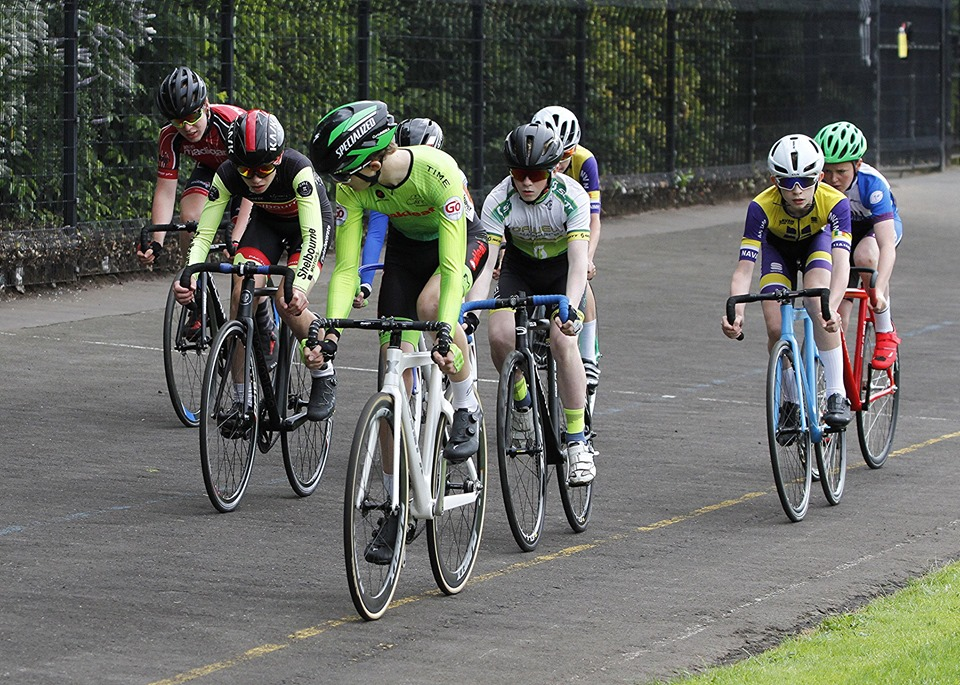 Nat Youth Track Champs 2019 10