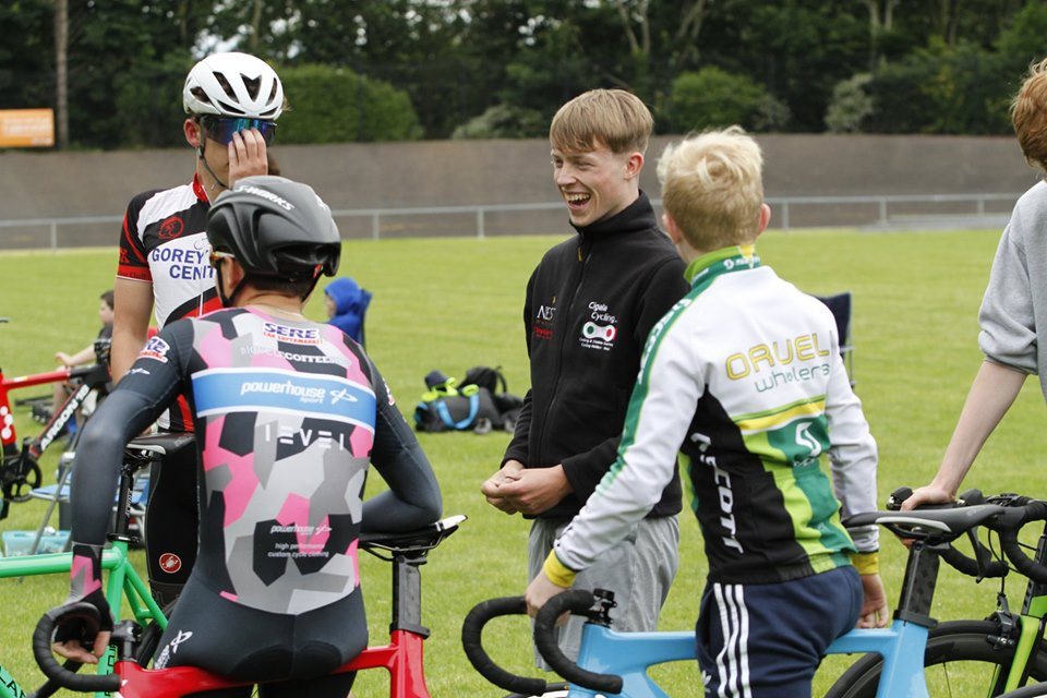 Nat Youth Track Champs 2019 11