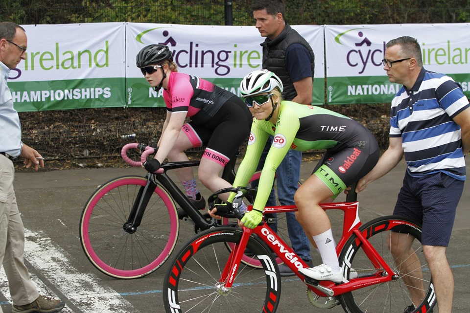 Nat Youth Track Champs 2019 6
